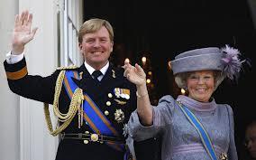 Printul Willem-Alexander