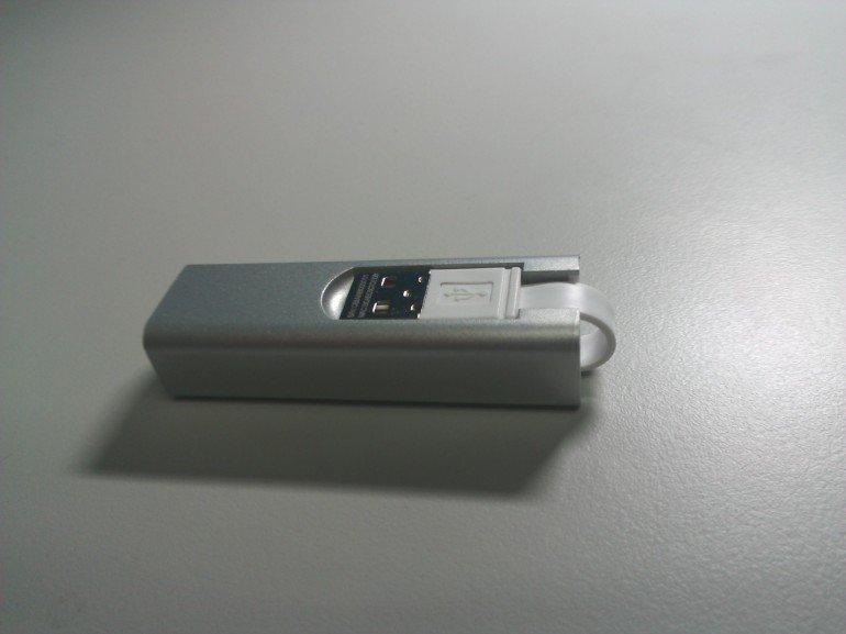 WL-330NUL Pocket Router