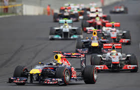 Cursa Formula 1