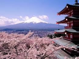Peisaj din Japonia
