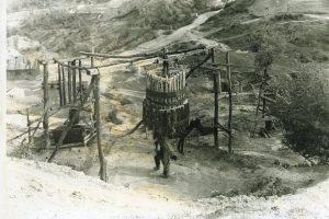 Sonda petrol Romania