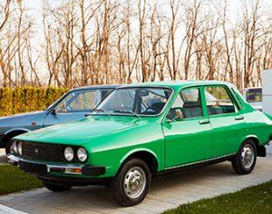 Dacia 1310 Romania