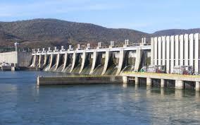 HIdrocentrala Romania