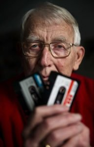 Lou Ottens - inventatorul casetei audio si CD-ului