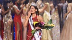 Andrea Meza Miss Universe 2021